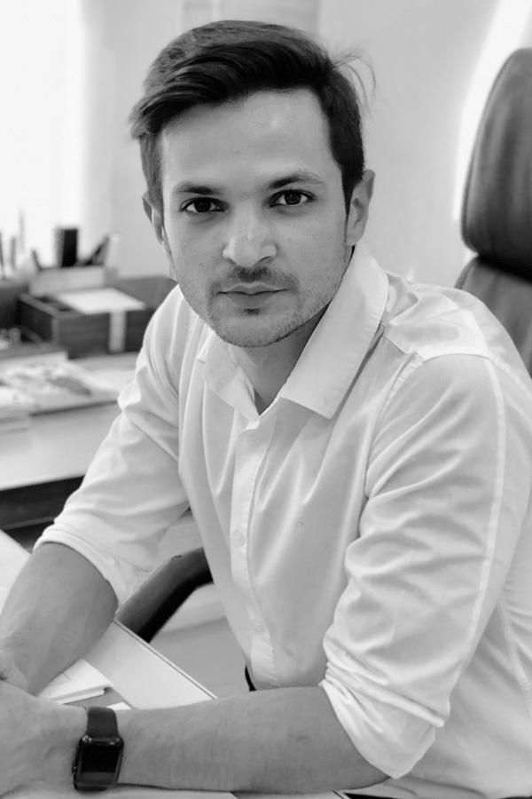 Ahmed Behlim