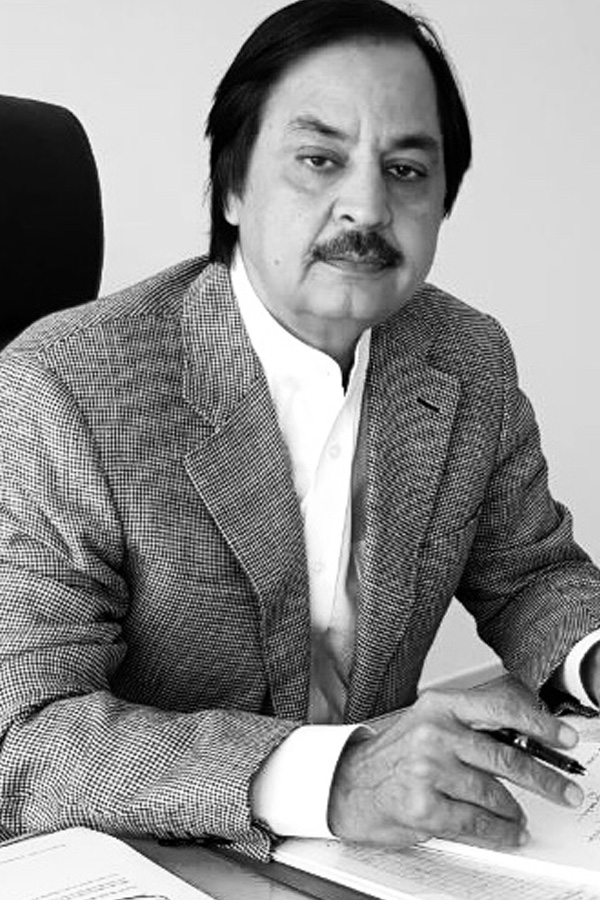 Mustafa Behlim